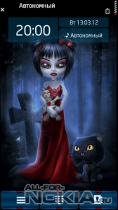 Spooky Valentines by Galina53