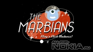 The Marbians HD